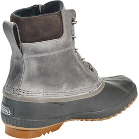 Sorel Cheyanne II Boots Herre quarry/buffalo
